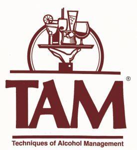 TAM logo
