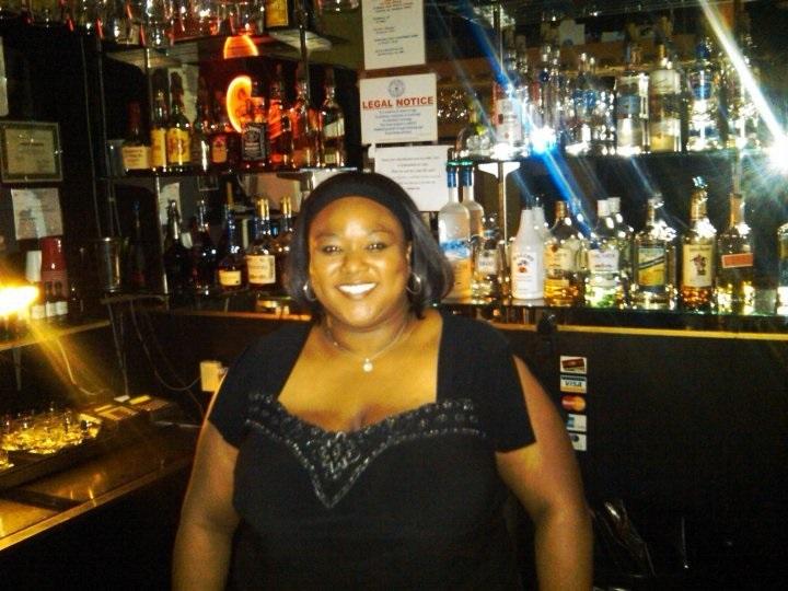 DC bartending grad Carletta